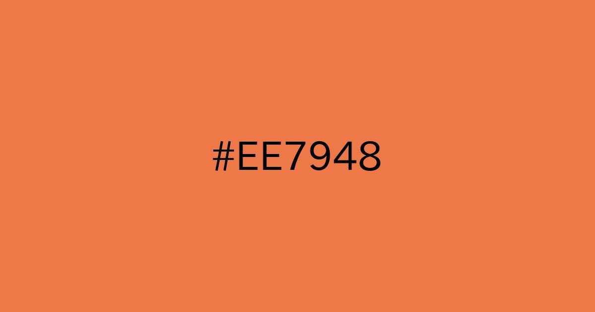 EE7948|カラーサイト.com
